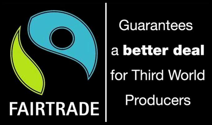 fair trade logo double